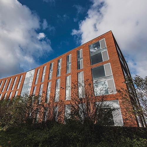 New Student Residences
